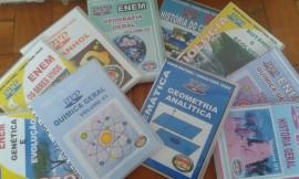 DVD ENEM BIOLOGIA - OS SERES VIVOS -