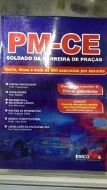1.Apostila POLÍCIA MILITAR -PMCE SOLDADO (COMPACTA)2019